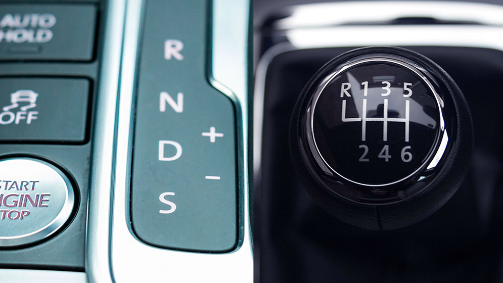 Automatic vs Manual Transmission: Turbo-boosting your pension