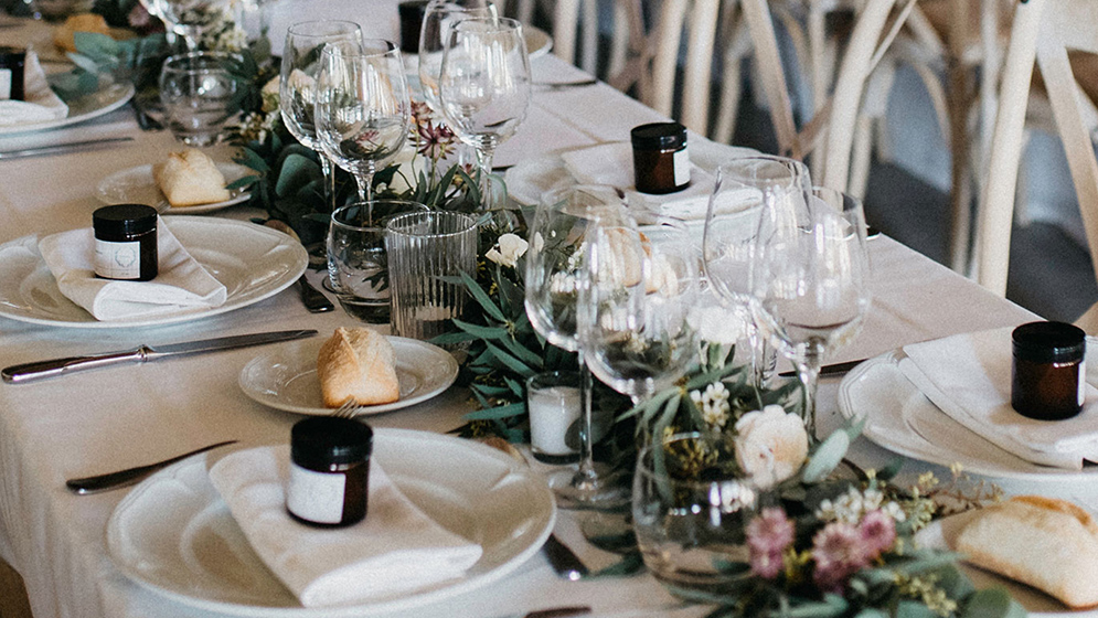 Guide to Wedding Banquet Planning